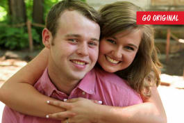 Counting On - Joe & Kendra's Wedding Part 1