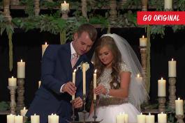 Counting On - Joe & Kendra's Wedding Part 2