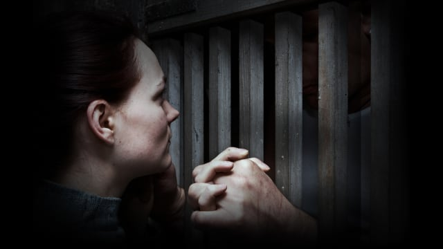 Prison Wives on Free TV App