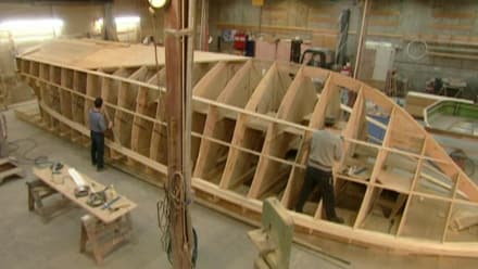How It's Made - Fiberglass Boats, Clothes Dryers, Bubble Gum, Fireworks
