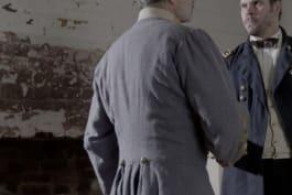 America: Facts vs. Fiction - Yankees, Rebels and World War II