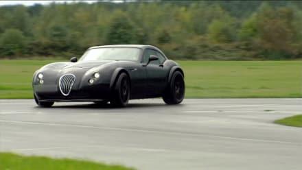 How It's Made: Dream Cars - Weismann MF5
