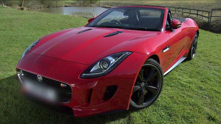 How It's Made: Dream Cars - Jaguar F-Type