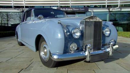 How It's Made: Dream Cars - Rolls-Royce Phantom