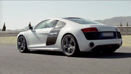How It's Made: Dream Cars - Audi R8