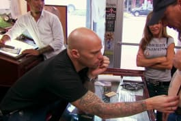 Miami Ink - We are Family