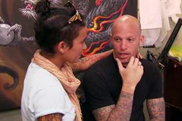 Miami Ink - Dre Demands Respect