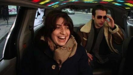 Cash Cab - Chicago: Episode 3