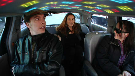 Cash Cab - Chicago: Episode 38