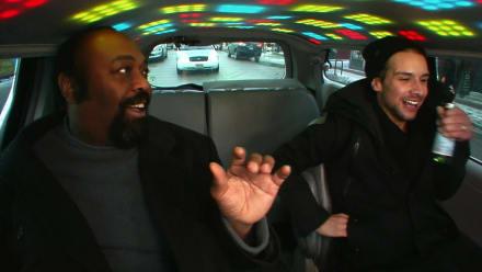 Cash Cab - Chicago: Episode 21