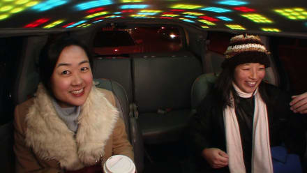 Cash Cab - Chicago: Episode 26