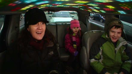 Cash Cab - Chicago: Episode 33