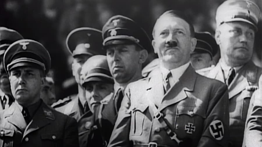 World War II: Witness to War - Fall of France