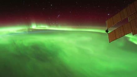 NASA's Unexplained Files - Pilot