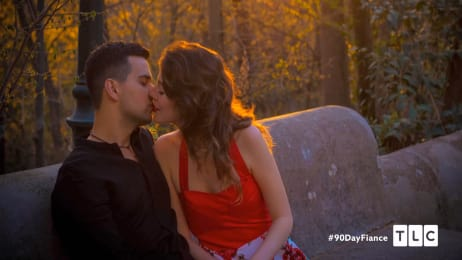 90 Day Fiancé | Watch Full Episodes & More! - TLC