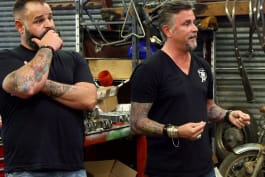 Garage Rehab - Slop Shop