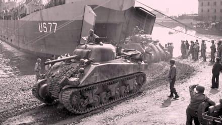 Origins - Tanks, Combat Aircraft and Military Drones