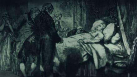 Destination America Ghost Stories - George Washington Haunted Here