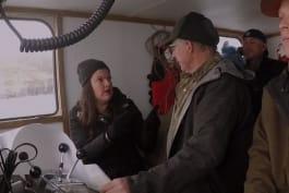 Alaska: The Last Frontier - The Day the Buffalo Broke Free