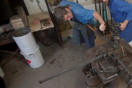 How It's Made - Power Steering Pumps, Asian Bowl Meals, and Walking Canes