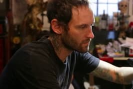 America's Worst Tattoos - Paying for a Tattoo with Beer