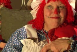 My Crazy Obsession - Raggedy Ann & A Rat's Tale