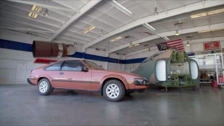 Wheeler Dealers - Toyota Supra