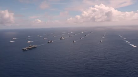 Origins - Submarines, Battleships and Armadas