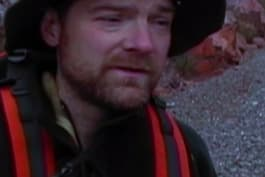 Survivorman - Dangers