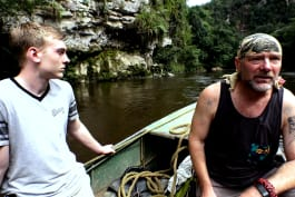 Survivorman - Survivorman & Son: Ecuador