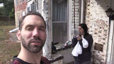 Paranormal Lockdown - Paranormal Lockdown: Lighter Side of the Lockdown