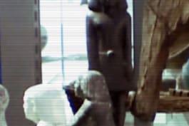 Strange Evidence - Curse of Osiris