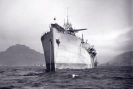 World War II: Witness to War - U-Boat Terror