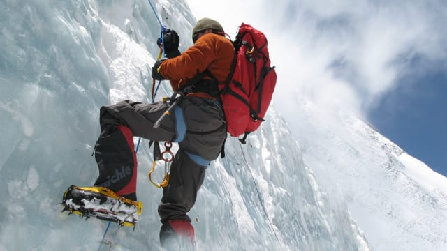 Everest: Beyond the Limit on FREECABLE TV