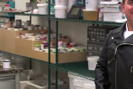 Cake Boss - Tall Orders And A Tight Fit