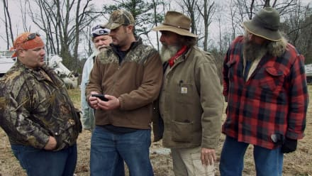Mountain Monsters - Mountain Monsters: Best Evidence