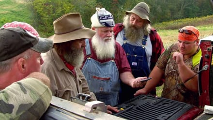 Mountain Monsters - Mountain Monsters: Best of Bigfoot