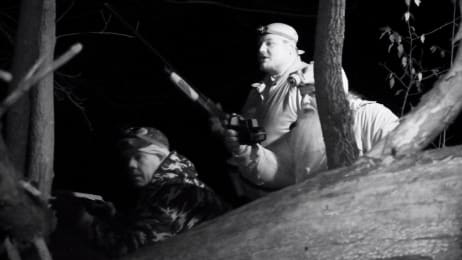 Wolfman of Wolfe County | Mountain Monsters