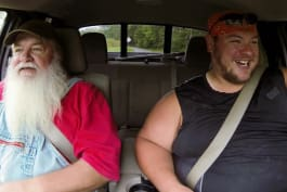 Mountain Monsters - Mountain Monsters: Scariest Monsters