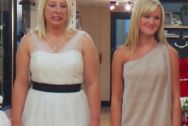 Say Yes to the Dress: Bridesmaids - Pray for Peace