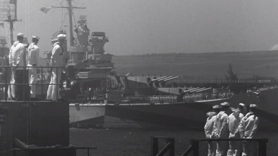 World War II: Witness to War - Pearl Harbor