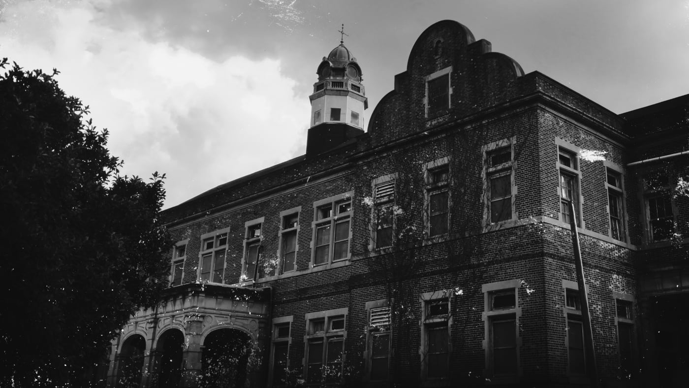America's Most Haunted Asylum