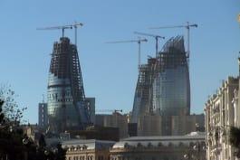 Build It Bigger - Azerbaijan's Amazing Transformation