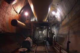 Build It Bigger - Rebuilding New York City's Subway