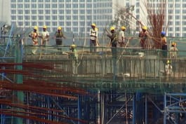 Build It Bigger - Building Mumbai's Modern Airport