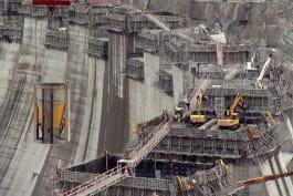 Build It Bigger - Turkey's Mammoth Hydropower Dam