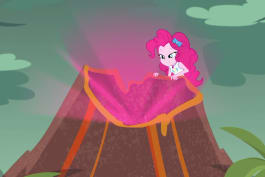 My Little Pony: Equestria Girls - School of Rock