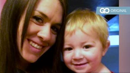 ID Now - Deorr Kunz: A Toddler Vanishes