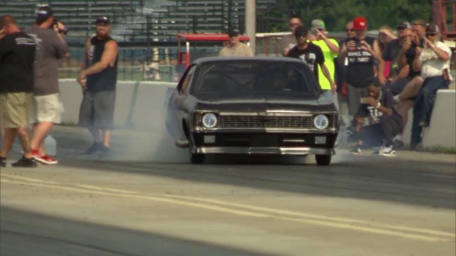 Street Outlaws - Sneak Peek: Race to Thunder Valley