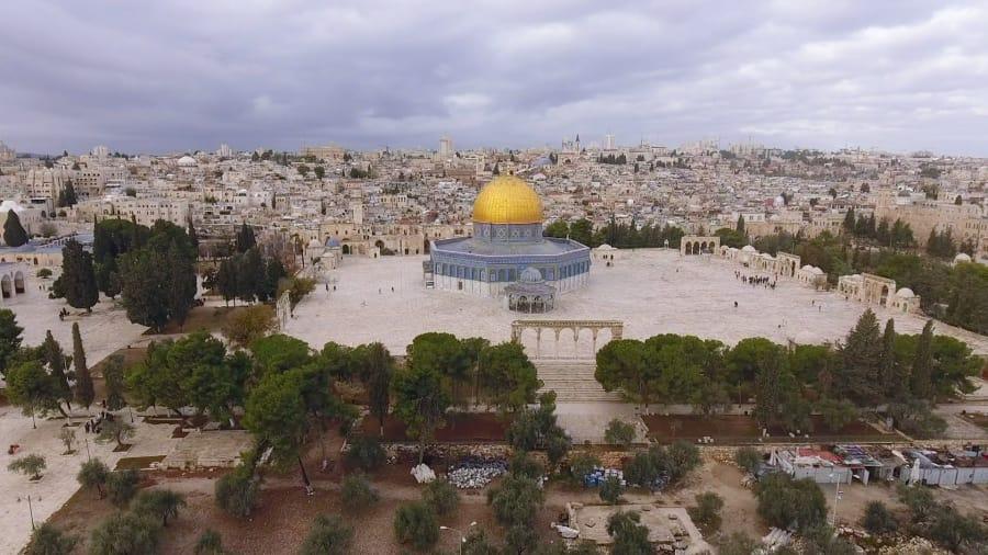 Secrets of the Underground - King Solomon's Treasures